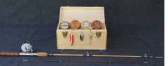 Rod and Tackle Box