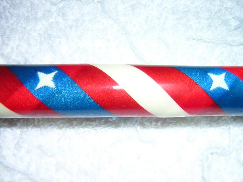 Wifey's All American GF700M