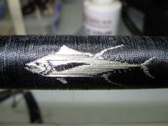 Tuna weave