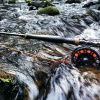 9'0 5wt 5pc Matrix fly rod
