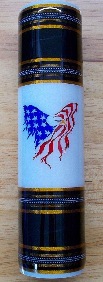 American Eagle Flag Weave
