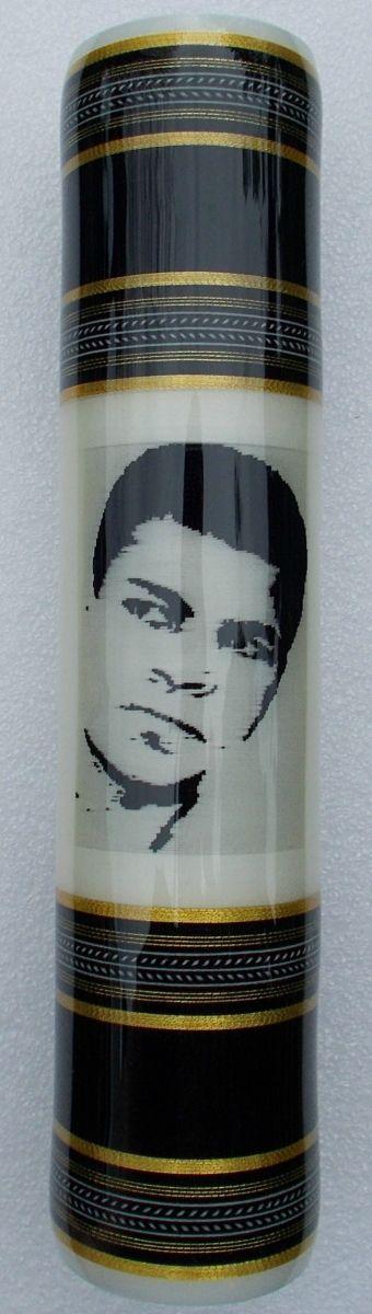Muhammad Ali weave