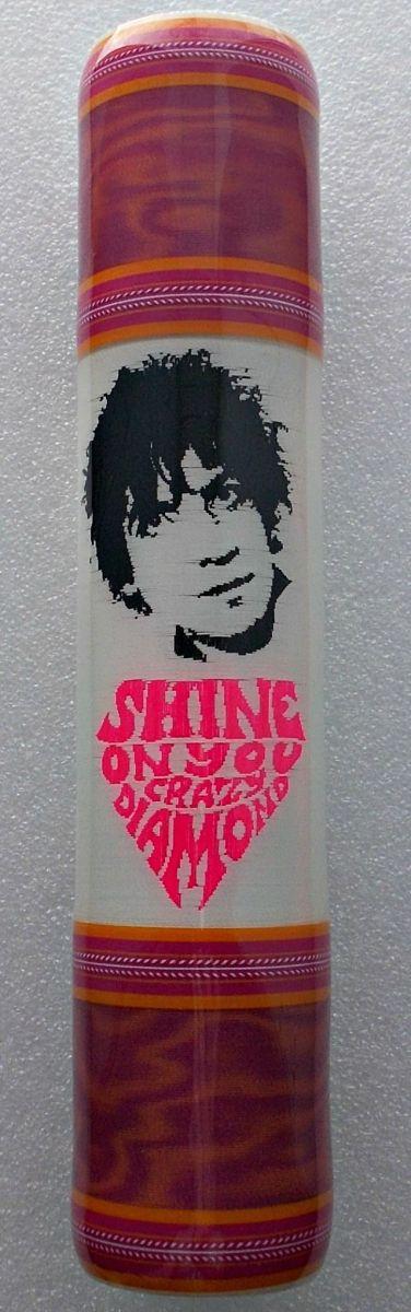 Syd Barrett weave