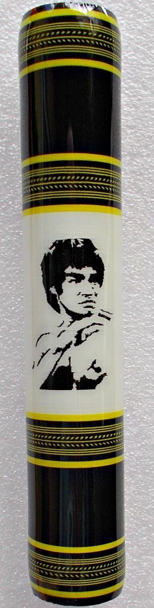 Bruce Lee Weave