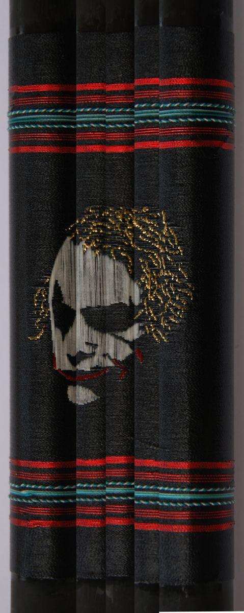Joker weave