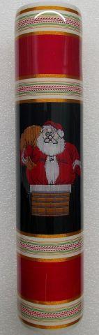 Santa Claus #2 weave