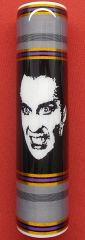 Dracula (Christopher Lee) weave