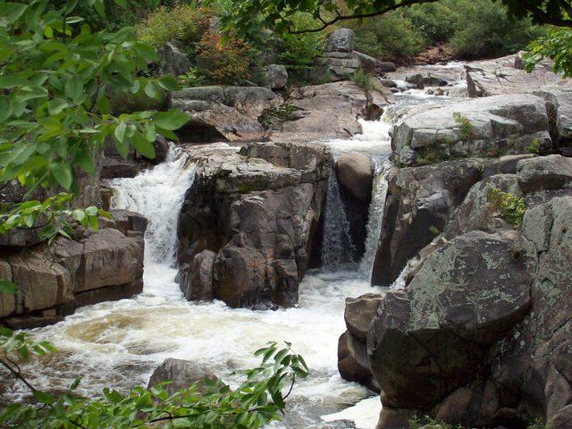 Ausable River, NY