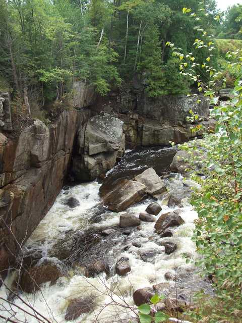 Ausable River, NY
