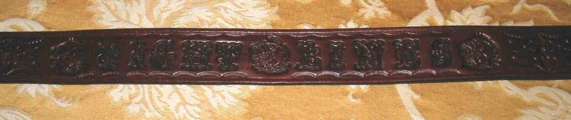 Fishermans Belt