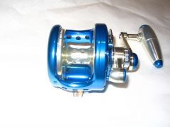 New jigging reel
